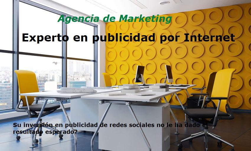 Oficina de Marketing