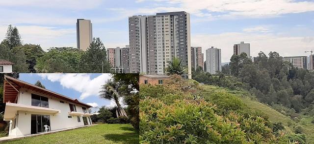 urbanización Manzanillos